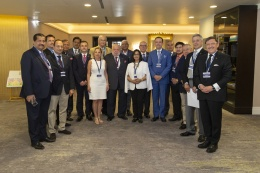 FICAC Central and Eastern Europe Meeting, 12-16 June 2019